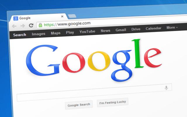 Google 搜索结果导出 CSV