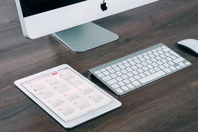 日历、清单、便利贴以及番茄钟