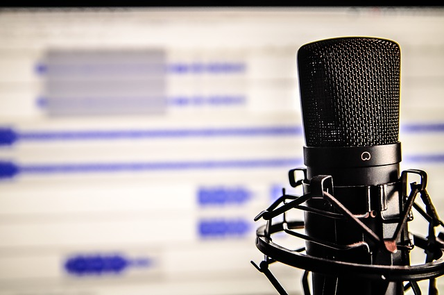 如何做好音频课程